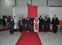 Paula Naegele é instalada em Timbó/SC