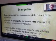 Sínodo Rio Paraná - Experiência inédita