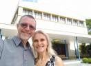 Renato Creutzberg despede-se do Vale do Itajaí e assume paróquia alemã
