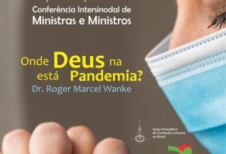 Onde está Deus na pandemia?