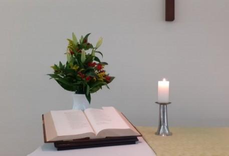 Mesmo em meio às dificuldades - Culto 20/06 Paróquia Bom Samaritano, Ipanema, Rio de Janeiro/RJ