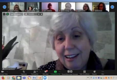 XI Fórum de Reflexão da Mulher Luterana - 2021
