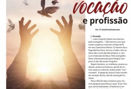 Jornal O Planalto - Número 64 - Abril a Junho 2021