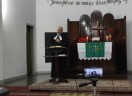 Culto de Instalação do P. Daniel Schneider em Pouso Redondo
