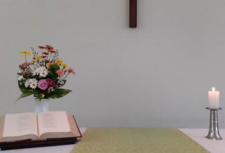 Batismo - Travessia em barco seguro - Culto 25/07 Paróquia Bom Samaritano Ipanema, Rio de Janeiro/RJ