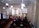 Ação de Graças - Comunidade Martin Luther em Parobé/RS