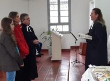 Culto de Desinstalação do Pastor Ademir Maurilio Krug