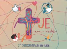 [Live] Abertura do 2º CONGRENAJE Online   JE IECLB