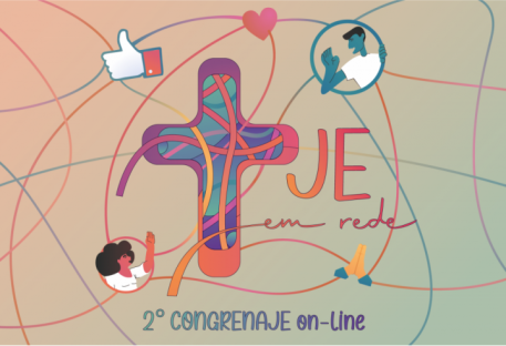 [Live] Abertura do 2º CONGRENAJE Online | JE IECLB
