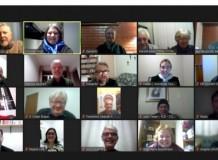 Obra Gustavo Adolfo realiza Assembleia anual de forma virtual