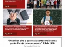 Joinville Luterano. Ano XXI - Número 130 - Agosto 2021