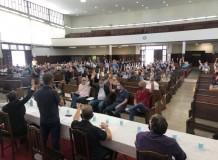 Sínodo Vale do Itajaí tem novo estatuto e regimento interno aprovado em Timbó/SC
