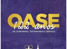122 Anos da Ordem Auxiliadora de Senhoras Evangélicas (OASE)