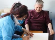 Diversas atividades marcam a Semana da Pessoa com Deficiência na Pella Bethânia em Taquari/RS