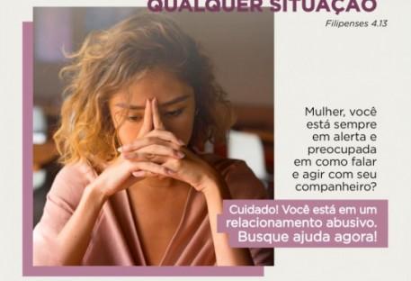 Campanha Por um lar sem violências! 2021 (12)