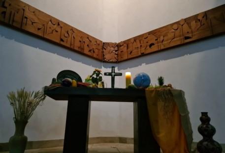 Culto: 18° Domingo após Pentecostes - Igreja da Ressurreição - Paróquia do ABCD - Santo André/SP - 26/09/2021