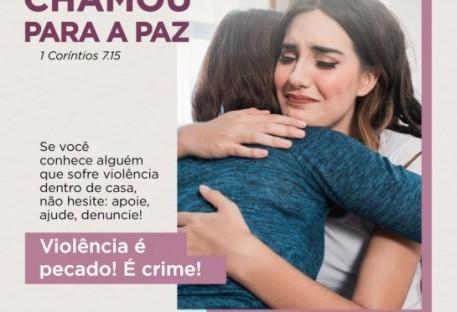 Campanha Por um lar sem violências! 2021 (11)