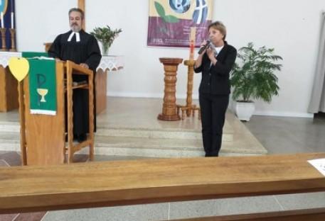 Comunidade Rincão dos Ilhéus celebra a Semana Nacional da OASE