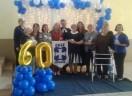 OASE de Brochier: 60 anos de Comunhão, Testemunho e Serviço