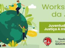 COSIJE promove workshop on-line sobre