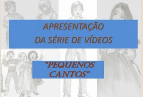 Apresentação da Série de Vídeos