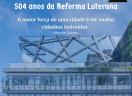 O Colégio Cônsul Carlos Renaux e a Reforma Luterana
