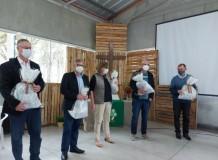 FLT celebra os 20 anos de autorização do seu curso de Bacharelado em Teologia