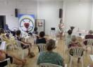 Nova coordenação da OASE do Núcleo Girassol é eleita