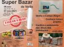 Super Bazar de Verão: Estaremos lhe aguardando
