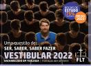 Faculdade Luterana de Teologia (FLT) - Vestibular 2022