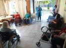 Pella Bethânia realiza atividades alusivas ao Dia da Pessoa Idosa