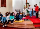 Culto para crianças e jovens