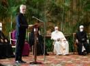 Apelo de líderes religiosos: Salvemos nossa casa comum