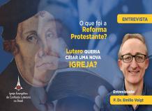 O que foi a Reforma Protestante?
