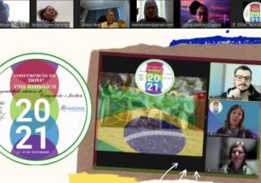 Conferência internacional de Diaconia aborda violência doméstica e tráfico humano